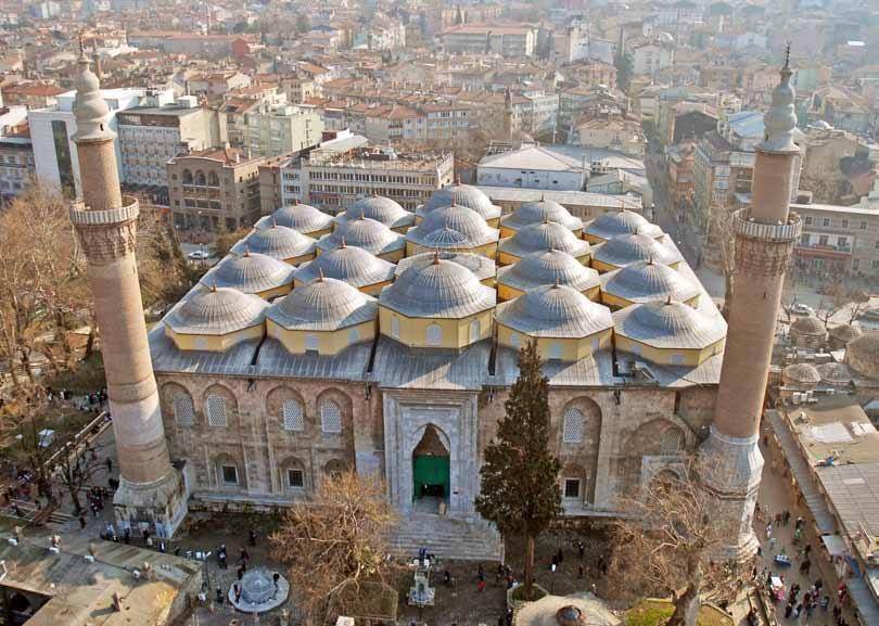 ulucami ulu mosque